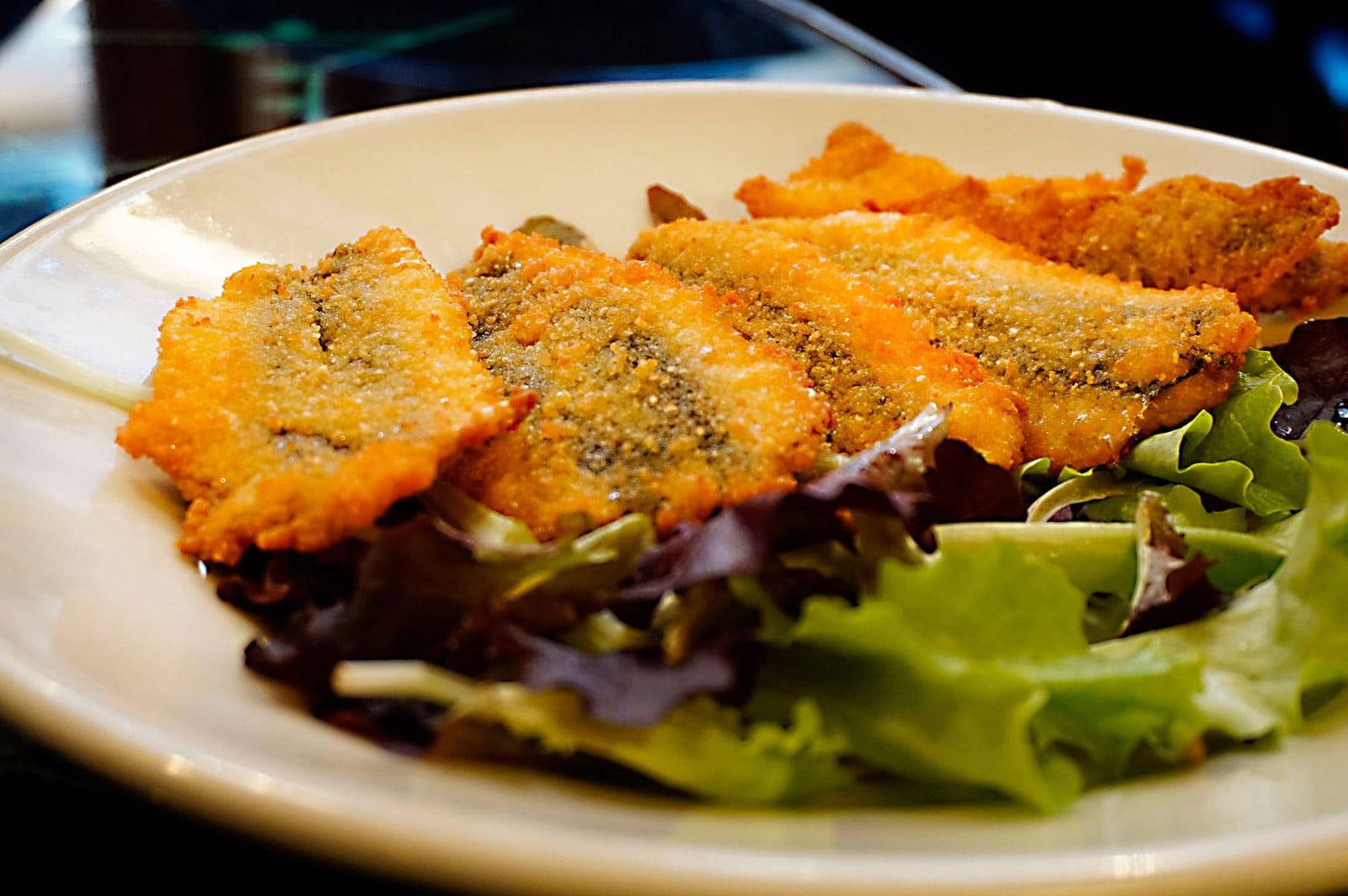 Dove mangiare la cucina tradizionale romana 39 gusto for Cucina tipica romana